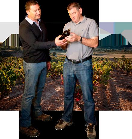 Ribera del Duero winery