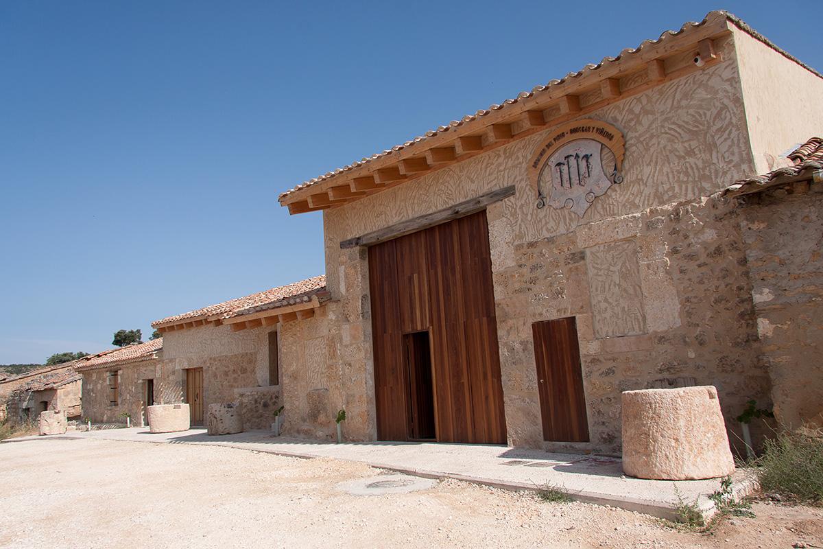 Ribera del Duero winw
